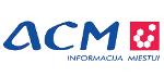 Informacinis rėmėjas – ACM
